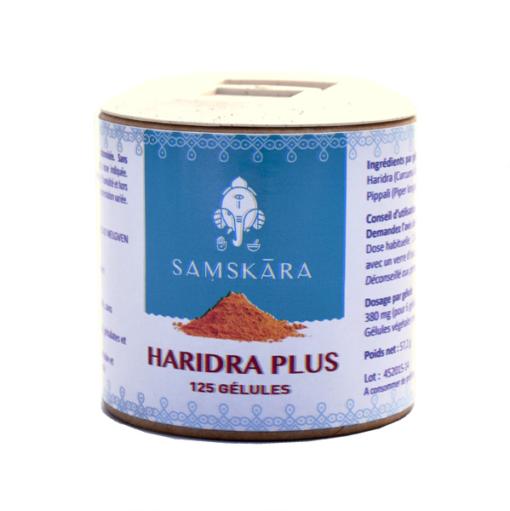 Haridra