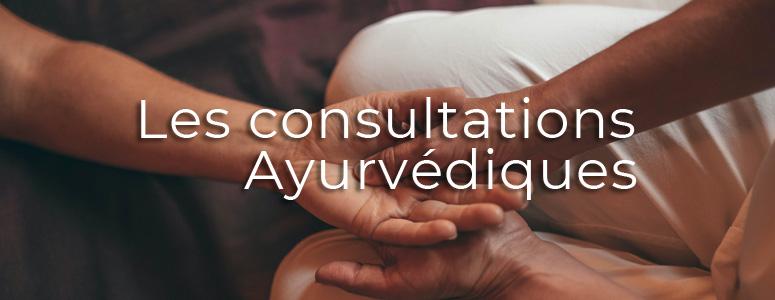 Consultations Ayurvediques