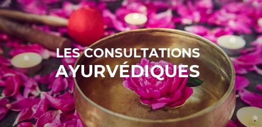 Consultation ayurveda